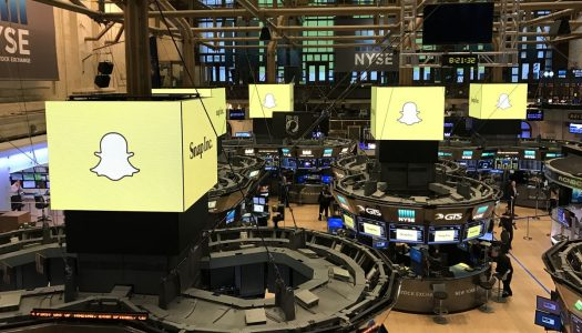 Snap Receives $500 Million Investment from NBCUniversal